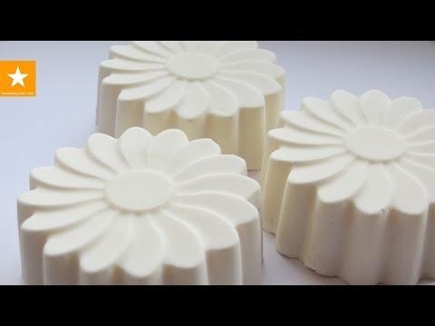 Как варить мыло с нуля - видео