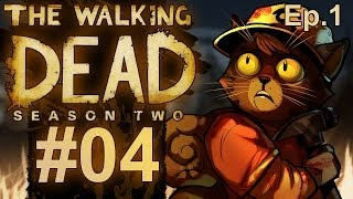 "The Walking Dead Season 2: Episode 1 ""All That Remains"" Walkthrough Part 4 - All Patched Up"