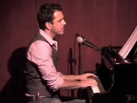 Goodnight - Sung by Scott Alan on June 15th, 2009 @ Birdland