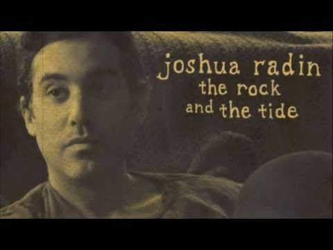 Joshua Radin - The Rock And Tide
