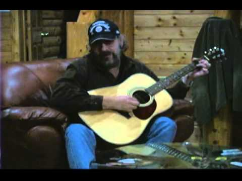 Thumbnail of video Hank Williams Jr - Johnny Cash Mix