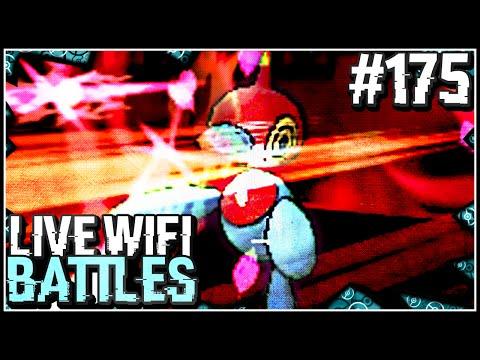 Pokemon X And Y Wifi Battle #175 Vs Austin oras Megas Only - Austin Is Real! video