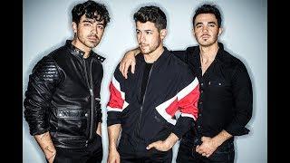 The Jonas Brothers Sucker & 2019 Jonas Brothers Tour