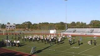 Sycamore Marching Spartans