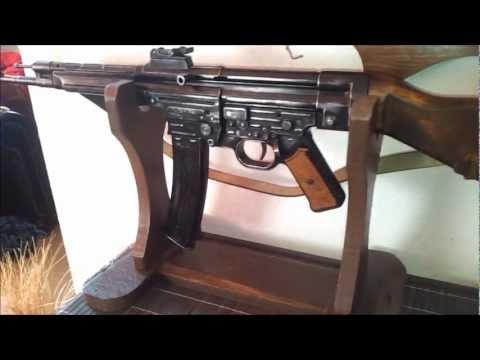 Denix MP40 Steyr Modell-GUN Denix MP44 Schmeisser StG44 Sturmgewehr k98