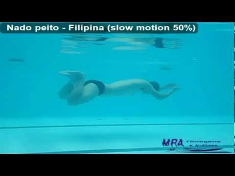 NADO PEITO - FILIPINA