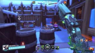 Paladins solo gameplay #2 PATCH 38 #Androxus