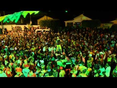 Swing do Povão - Carnaval 2014 em Camutanga/PE