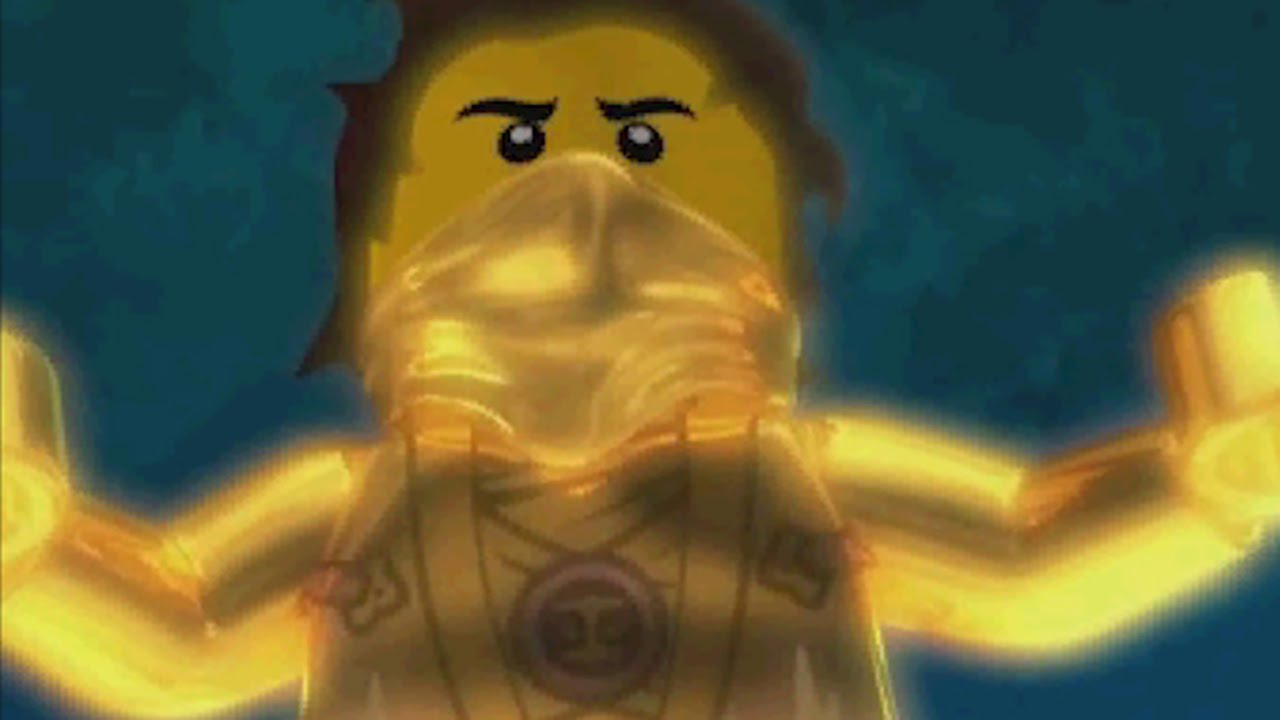 Lego Ninjago Nindroids Walkthrough Part 11 Final Boss