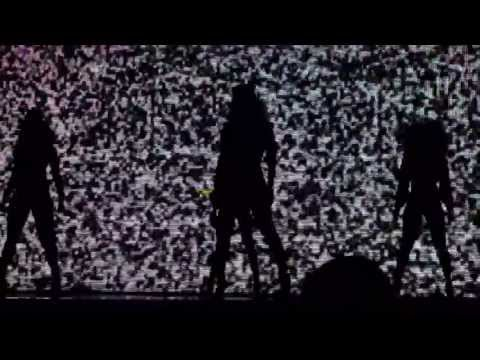 Beyonce @t Montpellier Arena, France May 20 - Diva HD