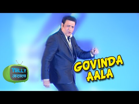 Govinda REPLACES Mithun Chakraborty In DID Supermoms | Zee Tv