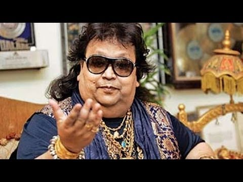 Can Bappi Lahiri croon his way in to the Lok Sabha?