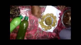 bangladeshi food fuska
