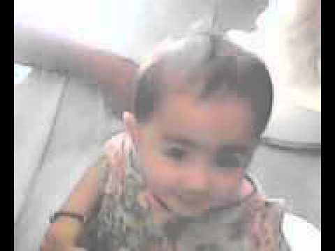 Arishma  10 Months.avi video
