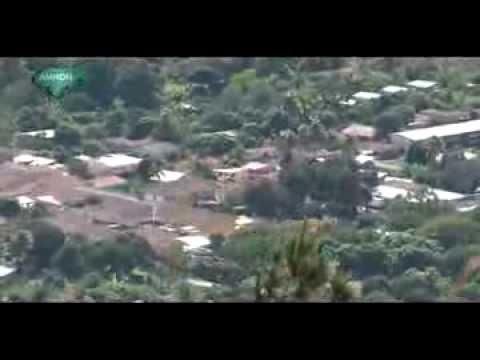 Municipios Bellos de Honduras---SAN ANTONIO DE FLORES, EL PARAÍSO.