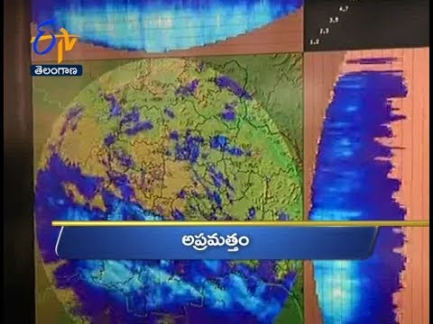 Telangana | 15th July 2018 | Ghantaravam 10 AM News Headlines