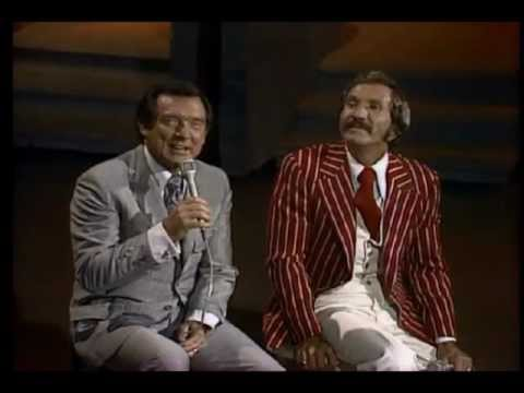Marty Robbins and Ray Price Sing Together Live