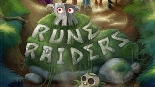 Rune Raiders - iPad 2 - HD Gameplay Trailer