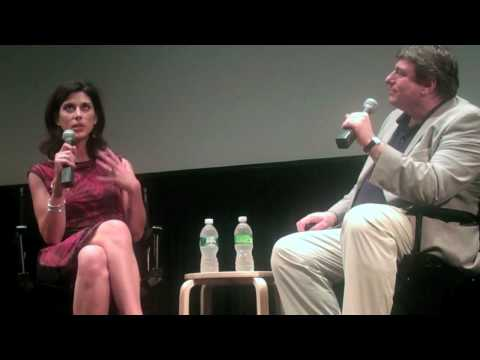 Film Society of Lincoln Center Q&A with Amreeka Director Cherien Dabis