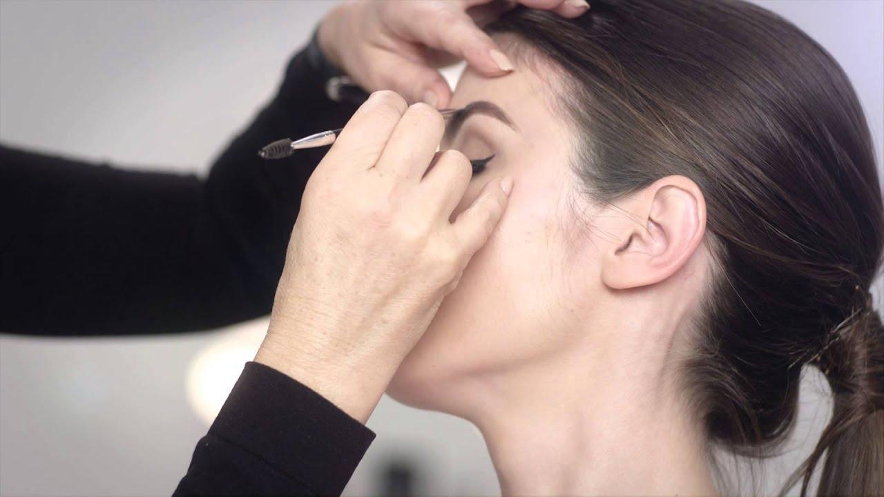 how to use anastasia brow