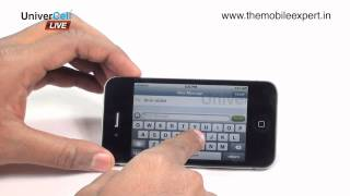 Apple -iPhone 4S - UniverCell The Mobileexpert Reviews