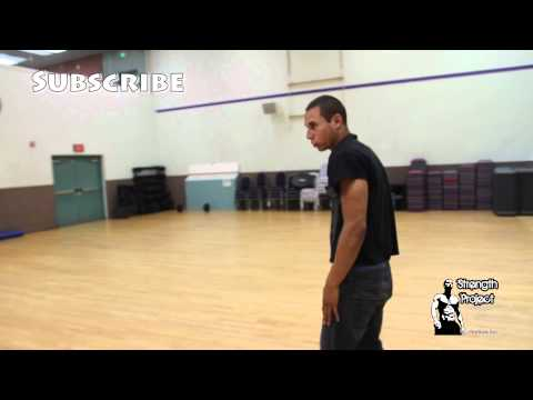 1990 Tutorial- Como Bailar Apprender Break Dance video