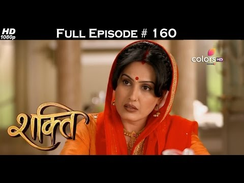 Shakti - 2nd January 2017 - शक्ति - Full Episode (HD) thumbnail