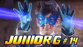 Popular TV Show जूनियर जी # 14 (Junior G Ep#14) Indian Popular Hindi TV Show Junior G (2018)