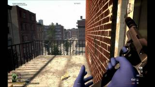 Game   Payday The Heist Mission 3 Panic Room   Payday The Heist Mission 3 Panic Room