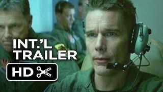 Good Kill Official UK Trailer #1 (2015) - Ethan Hawke, January Jones Movie HD