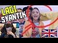 *REACTION* Lagi Syantik - Siti Badriah - (Lagi Syantik English Music Video Reaction)