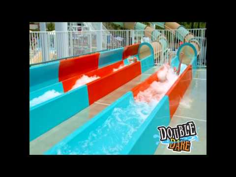 Double Dare at Sunsplash in Mesa, AZ