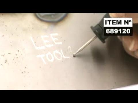 149 Gravador de Peças Lee Tools   pronto