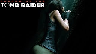 SHADOW OF THE TOMB RAIDER WALKTHROUGH PART 1|1080P|