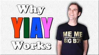 Why It Works: Yesterday I Asked You (YIAY)