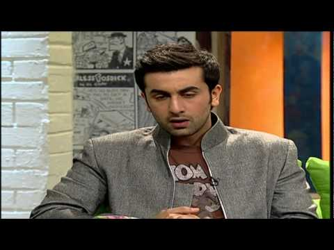 Wake Up Sid - Ranbir Confesses His Inner Desire!! (Interview...