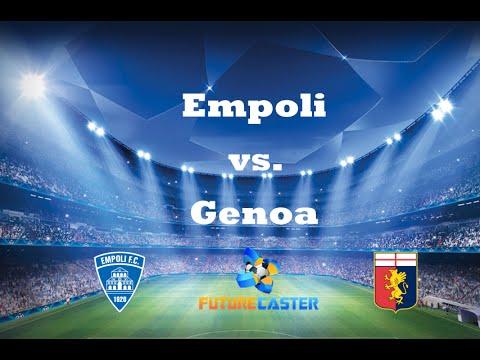 Empoli vs. Genoa Preview and Prediction