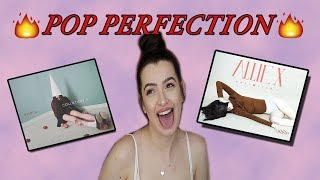 Download Lagu CollXtion Pt. I and II by Allie X REACTION Gratis STAFABAND