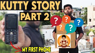What's in the Box ? Kutty Story PART 2
