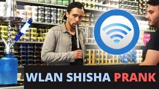 WLAN Shisha PRANK Wireless Smoke