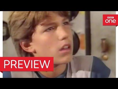 Ben Affleck was a kids TV presenter – The Graham Norton Show 2016 – BBC One