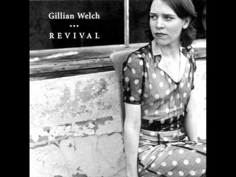 Gillian Welch - Orphan Girl