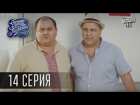 Однажды под Полтавой / Одного разу під Полтавою - 2 сезон, 14 серия | Молодежная комедия