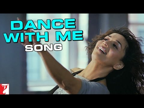 Dance With Me Song - Aaja Nachle - Madhuri Dixit