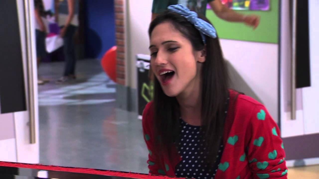 Violetta: Francesca canta ¨Ti