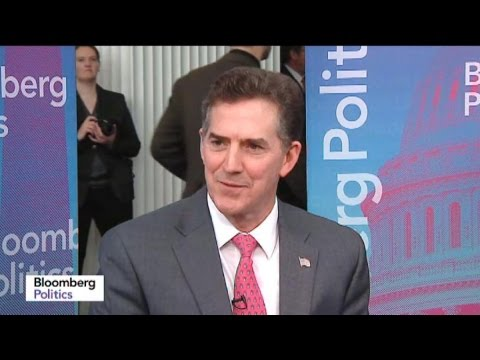 Jim DeMint: GOP Needs to Be for Free Markets Not Big Business