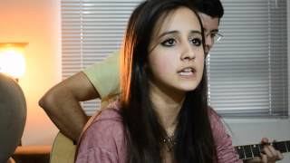 "Mariana Nolasco - "" Price tag "" Cover"