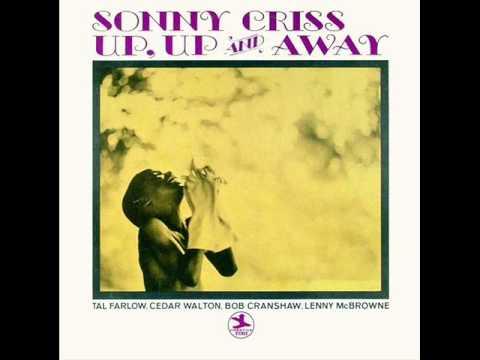 Sonny Criss - Paris Blues (1967)