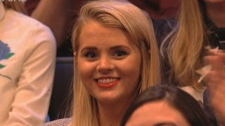 Who killed Lucy Beale? - The Graham Norton Show: EastEnders Special - BBC One