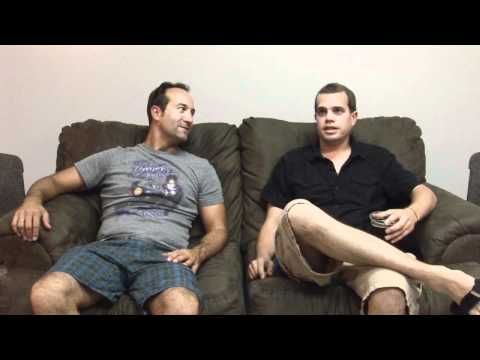 Umphrey's McGee Interview w. Brendan Bayliss :: Forecastle Festival 2009